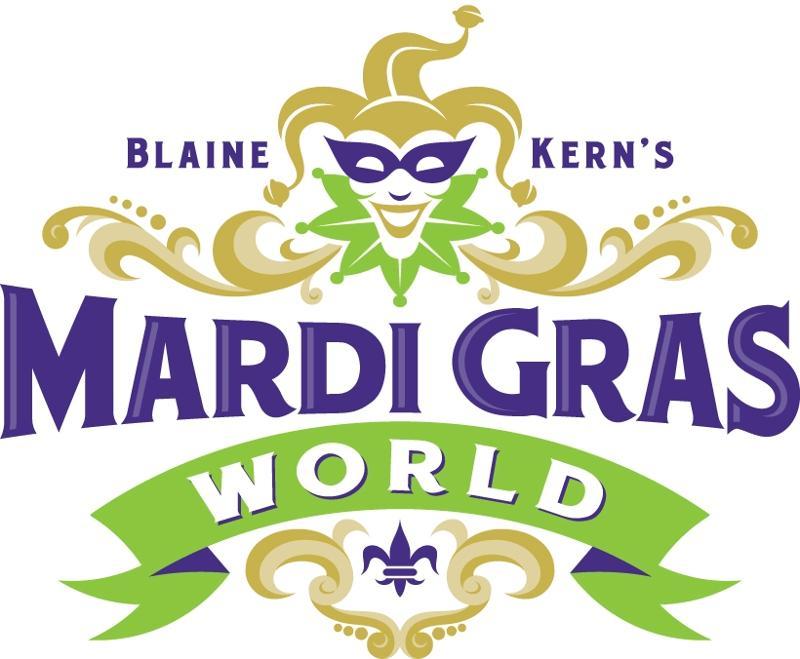 MardiaGrasWorld logo