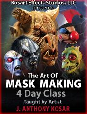 Mask Class Mini