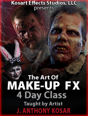 Makeup FX mini