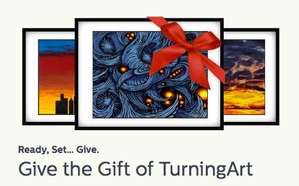 TurningArt Gift2