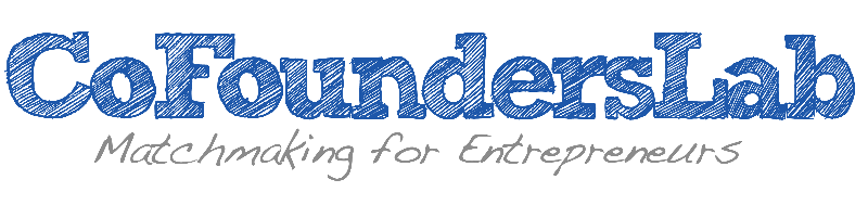 Co-Founder Lab Logo