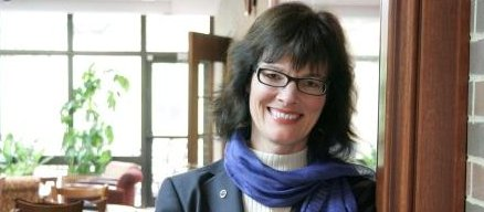 Wendy Deichmann