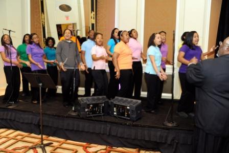 CCB - Choir