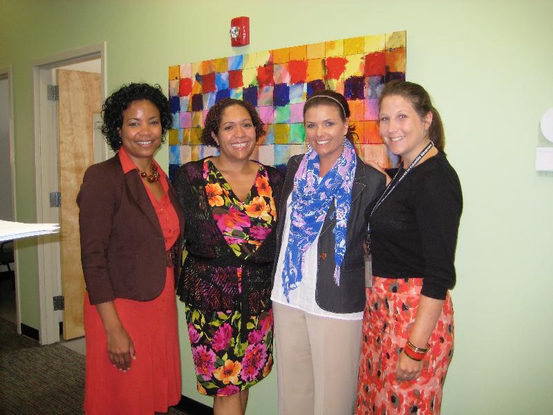 George Washington University Hospital Women's Board