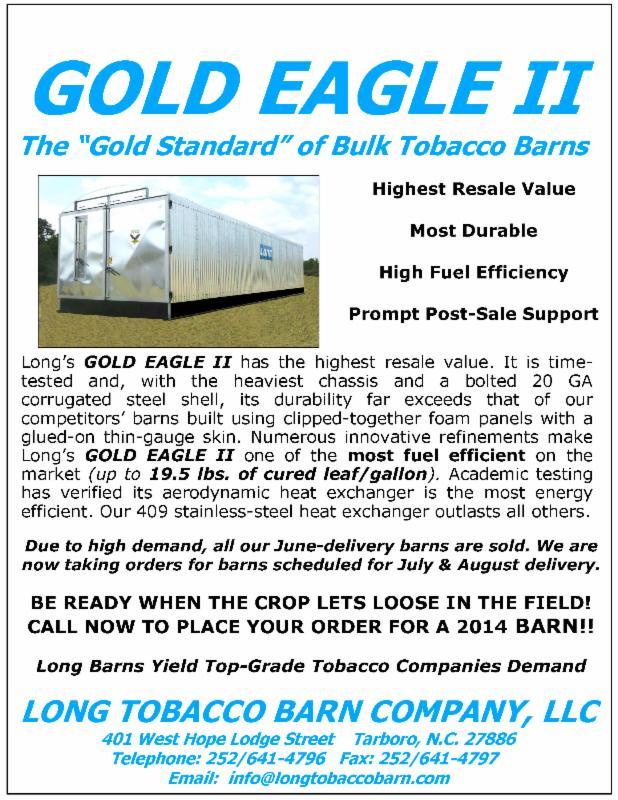 Gold Eagle II