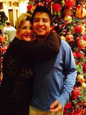 Jodee and Kevinn in Vegas.JPG