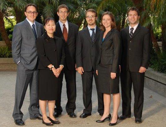 2010 Summer Law Clerks