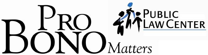Pro Bono Matters