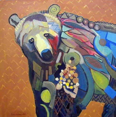 Bear Pablo