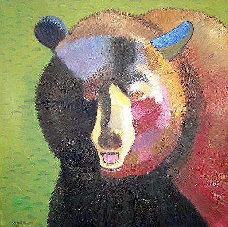 Bear Klee