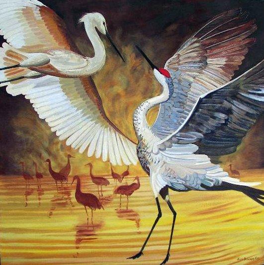 SH Cranes