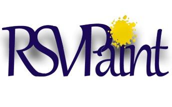 RSVPaint Logo