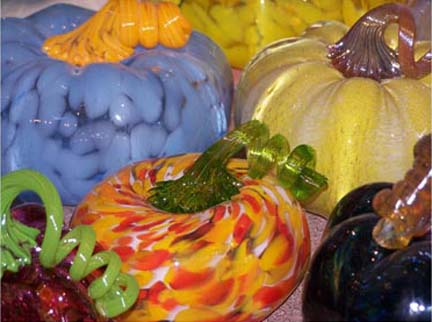 Springfield Hot Glass Studio