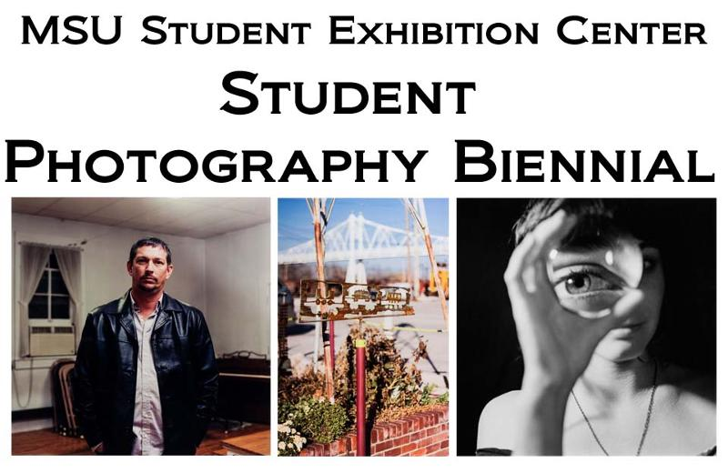 Student Photography Biennial