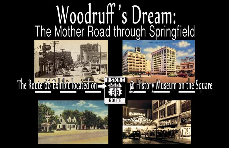 Woodruff's Dream