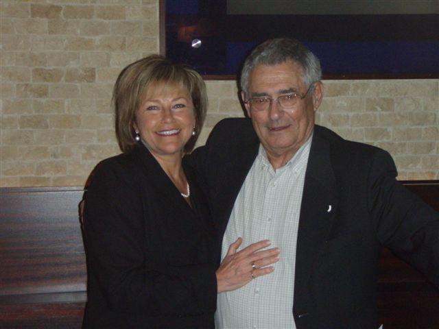 Gene Lavalee retirement
