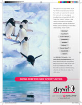 Dryvit Ad