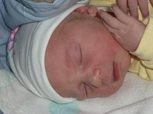 Baby Jeremi