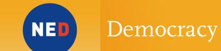 NED Democracy