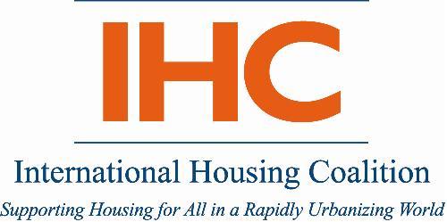 New IHC Logo