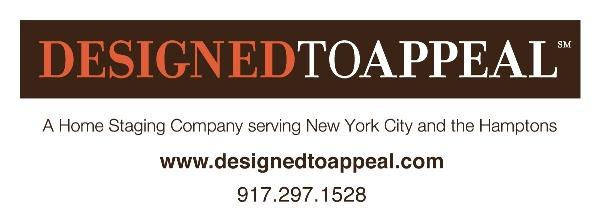 Donna Dazzo - Designed to Appeal