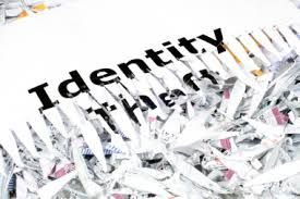 Shred Your Confidential Documents