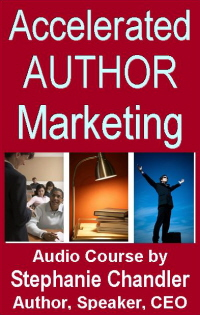 Accelerated Author Marketing Course