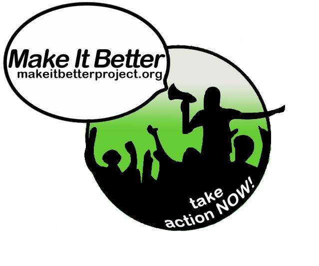 Make It Better Project Logo Final