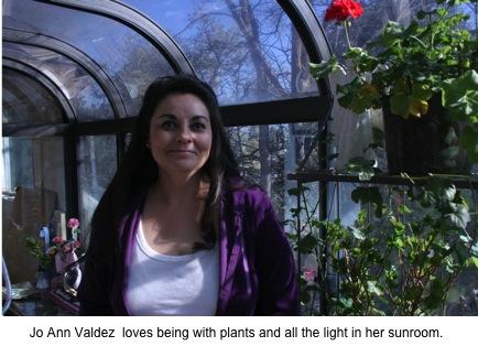 Jo Ann Valdez