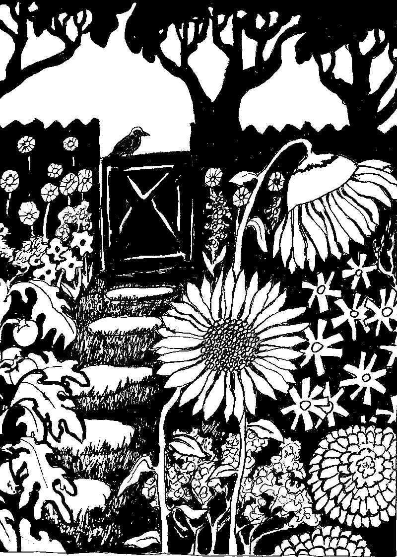The Gardener's Edge