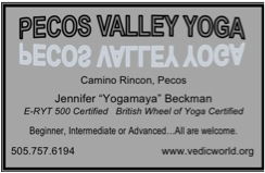 Pecos Valley Yoga