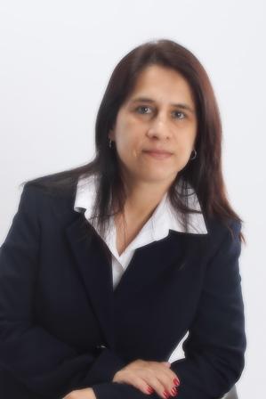 Dr. Claudia Osorio