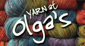 Yarn at Olga's