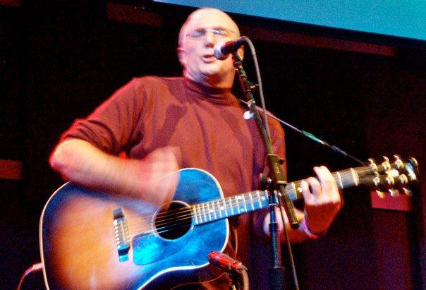 Steve Quelet