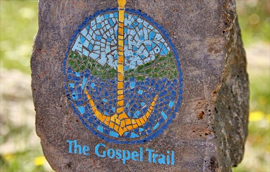 gospel trail