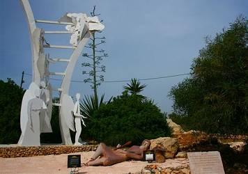 bible gardens samaria-jacob