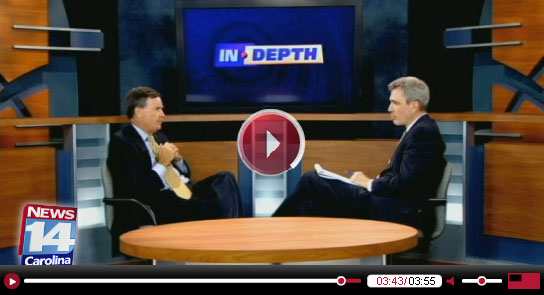 InDepth with Lee Keesler and Rob Boisvert