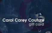 Carol Carey Salon Gift Card
