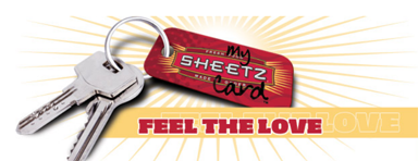 Sheetz My Card