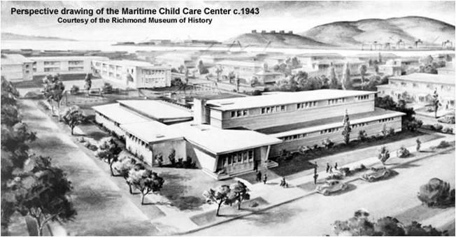 maritime center