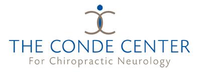 Conde Center Logo