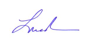 Lorca Peress Signature