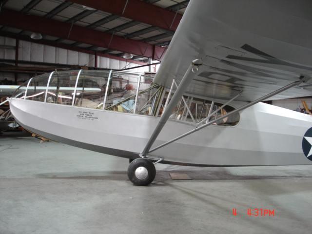 TG 6 Glider