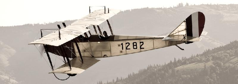 WAAAM - Jenny over the gorge