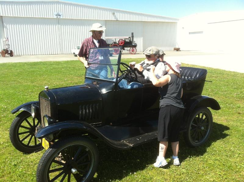 2013.1 Model T Driving School