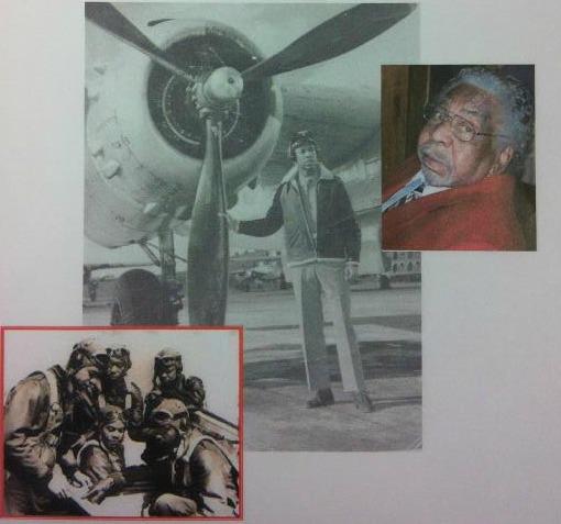 2013.1 Tuskegee Airman