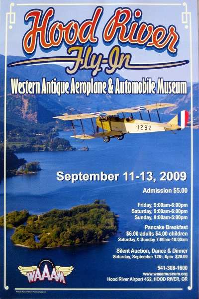 Fly-In poster