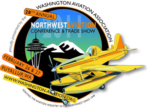 NW Aviation Conference 2011 logo
