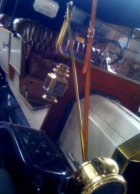 1911 Model T Touring Car