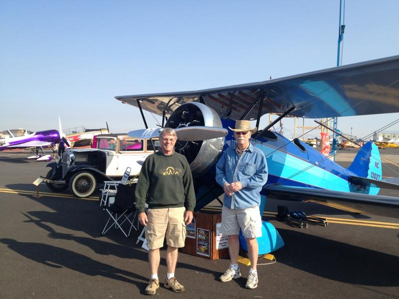 UBF and Chev at Madras 2012